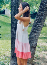 Shake It Off Tassel Dress - Sugar & Spice Apparel Boutique