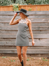 Cool for the Summer Gingham Dress - Sugar & Spice Apparel Boutique