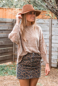 Love So Soft Sweater - Sugar & Spice Apparel Boutique
