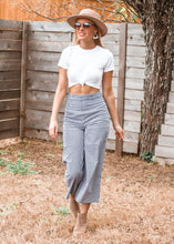 Getaway Gingham Pants - Sugar & Spice Apparel Boutique