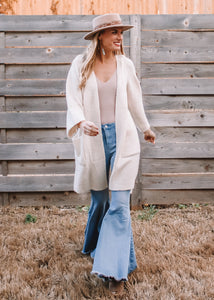 Spellbound Midi Cardigan Sweater - Sugar & Spice Apparel Boutique
