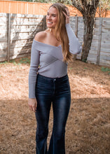 Uptown Vibes Off the Shoulder Top - Sugar & Spice Apparel Boutique
