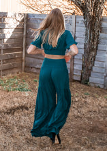 Rocking Around Two Piece Pants Set - Sugar & Spice Apparel Boutique