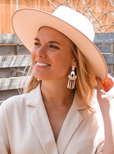 Turks and Caicos Dangle Earrings - Sugar & Spice Apparel Boutique