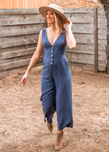 Sweet Talker Jumpsuit - Sugar & Spice Apparel Boutique
