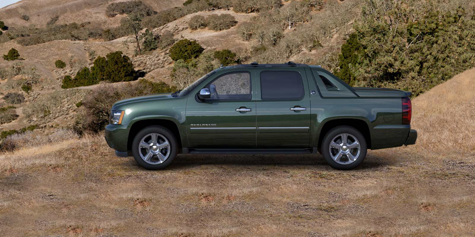 Chevrolet Avalanche Shock Buying Guide