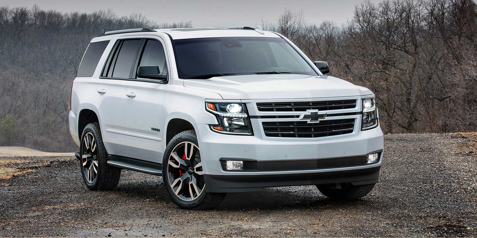 Chevrolet Tahoe Shock Buying Guide