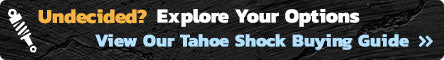 1995-2006 Tahoe Shock Buying Guide