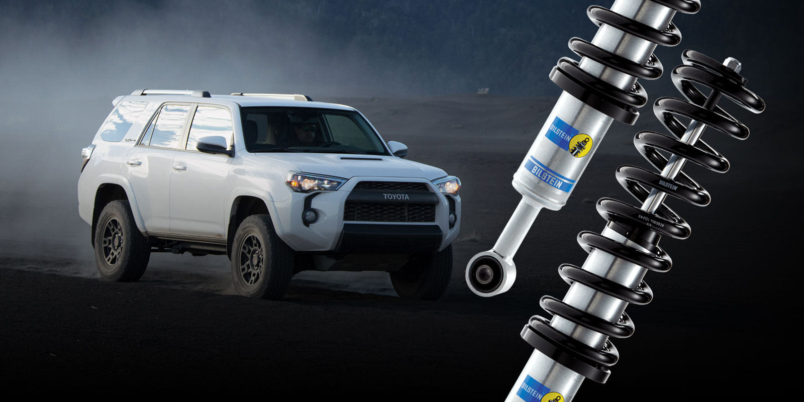 The Ultimate Bilstein 6112 Struts and Springs Guide