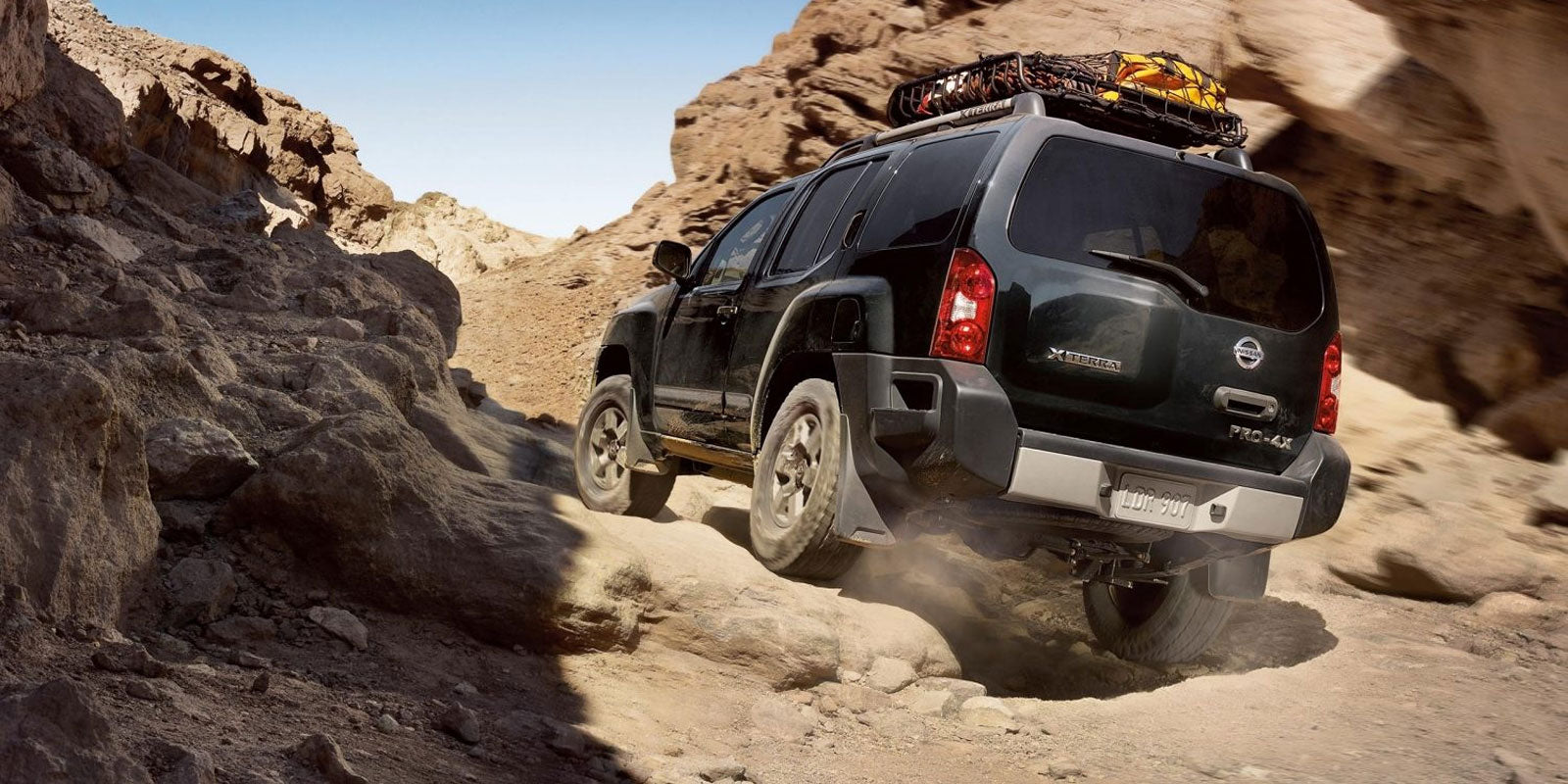 Nissan Xterra Shock Buying Guide