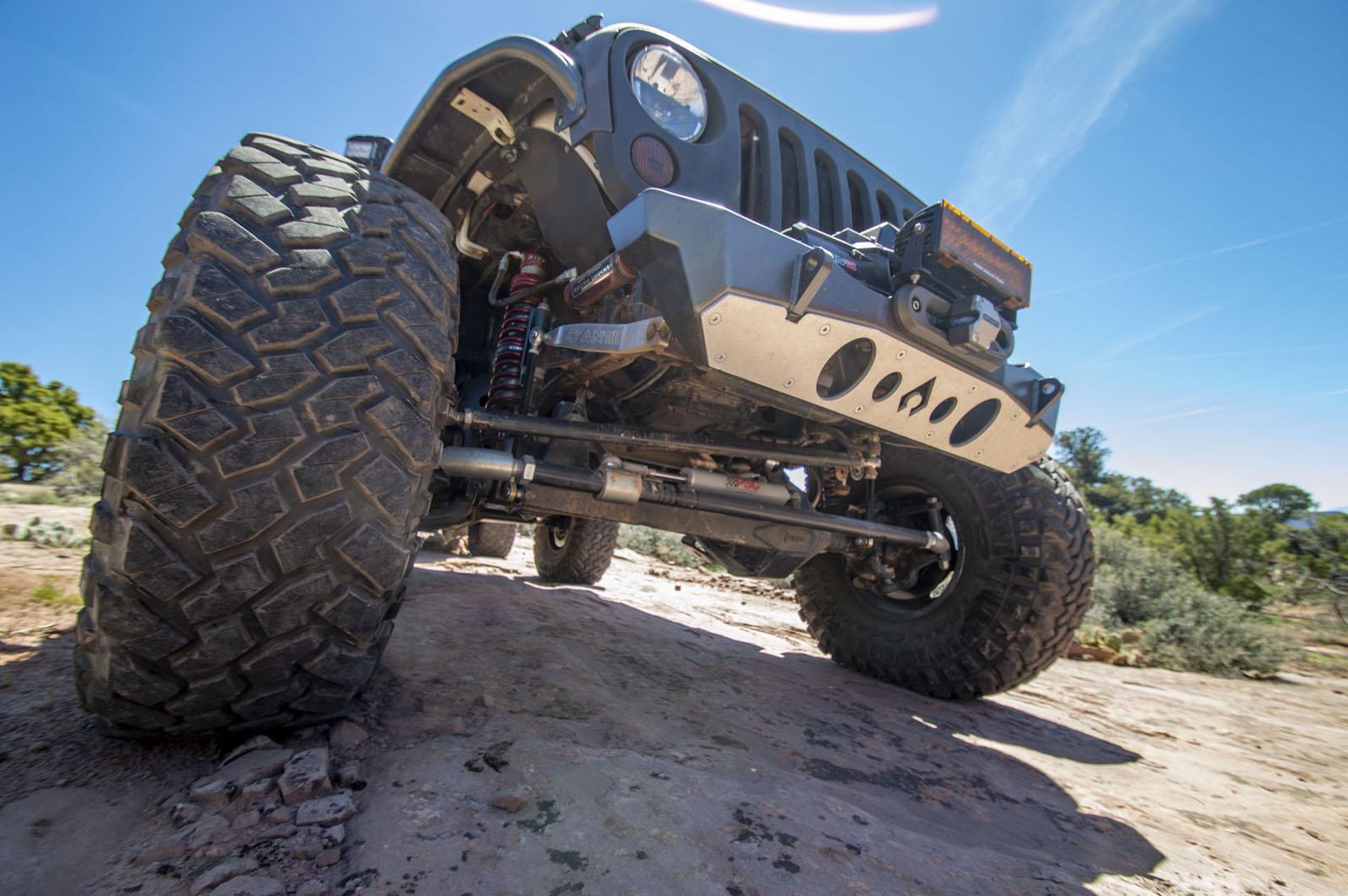 Easter Jeep Safari 2019 Moab, Utah
