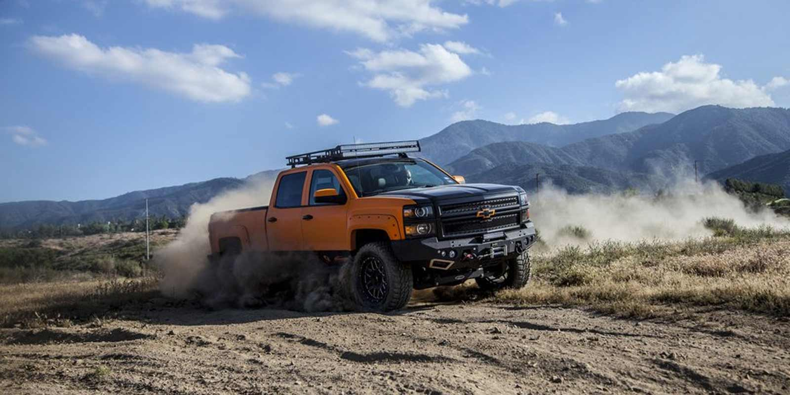 Chevrolet Silverado 1500 Shock Buying Guide – Shock Surplus