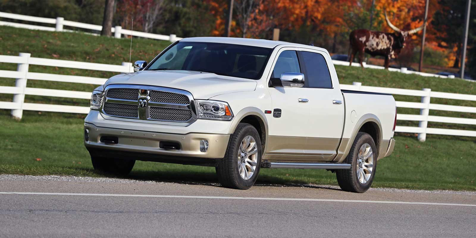 Dodge Ram 1500 Shock Buying Guide – Shock Surplus