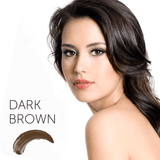 Tina Davies - I LOVE INK Dark Brown Pigment (15ml) - VU LONDON PMU UK