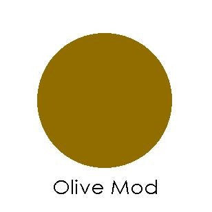 Li Pigments AQUA Eyebrow Pigments  - Olive Mod - VU LONDON PMU UK