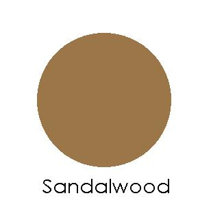 Li Pigments AQUA Eyebrow Pigments  - Sandalwood - VU LONDON PMU UK