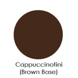 The House Of PMU Pigment - Cappuccinotini (Eyebrow) - VU LONDON PMU UK