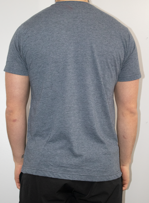 The Basic Tee - Navy
