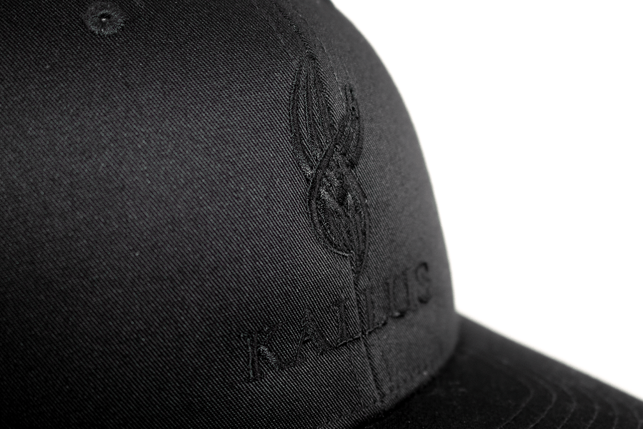 Curved Mesh Snapback - Stealth