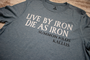 Summon Kilos Tee 2.0 - Arctic