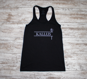 The Basic Tank - Black
