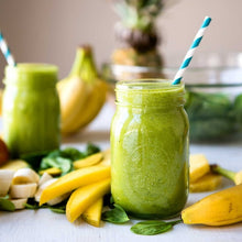 Organic Moringa Honey is a great health boost and natural sweetener in your smoothies and shakes!