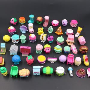 20 Piece Shopkin Set