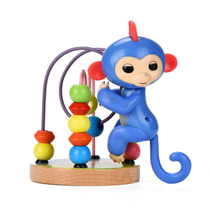 Fingerling Gym Playset
