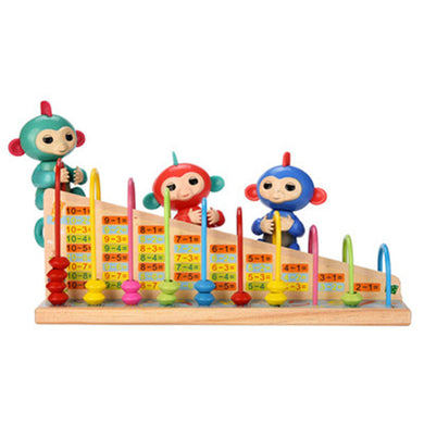 Fingerlings Gym Playset