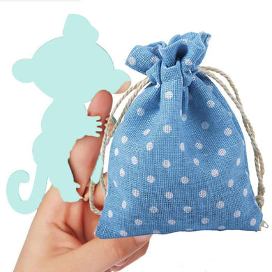Fingerlings Storage Bag