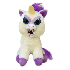 Mini Feisty Unicorn