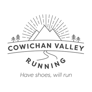 Cowichan Valley Running