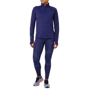 Thermopolis L/S Half Zip - Women's
