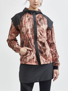 Lumen Hydro Jacket - Women's