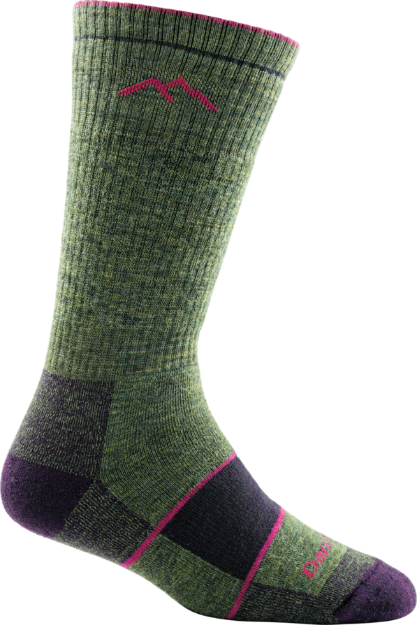 Hiker Boot Sock - Women's