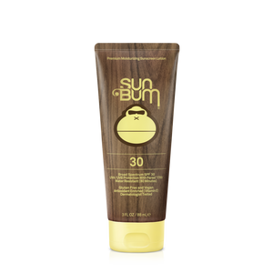 Original SPF 30 Sunscreen Lotion