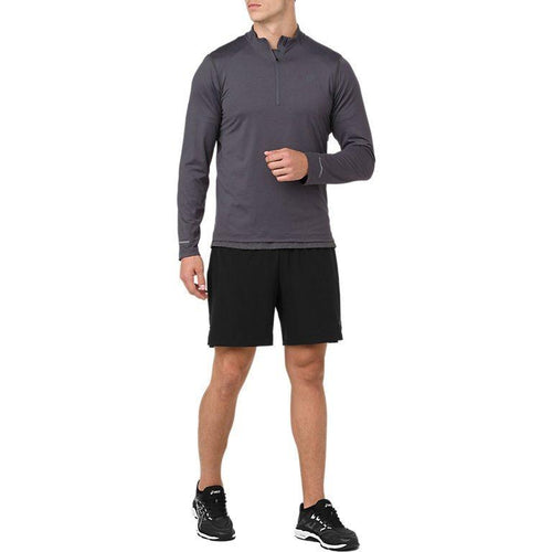 Thermopolis L/S Half Zip - Men's