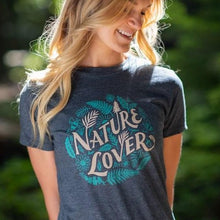 Nature Lover Tee - Women's