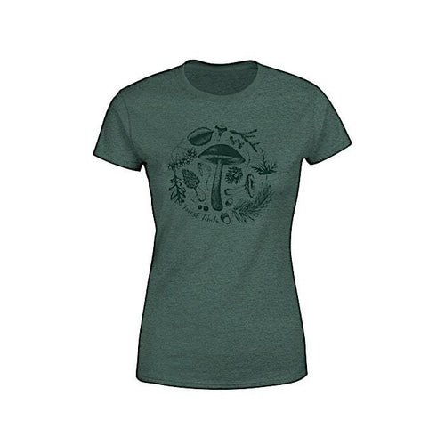 Forest Finds Tee - Women's