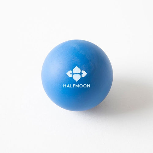 Jumbo Natural Rubber Massage Ball