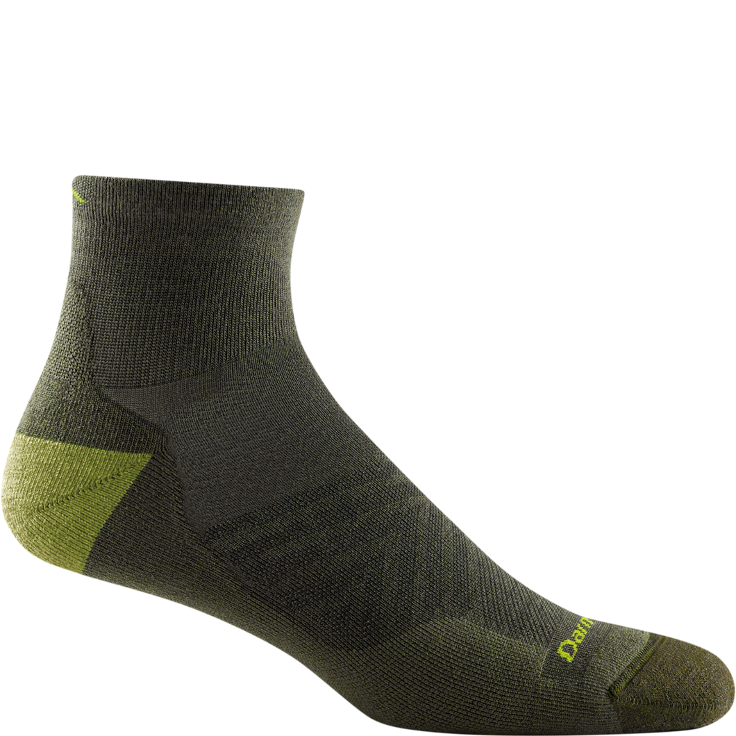 Men's Run | 1/4 Sock