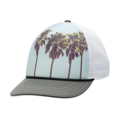 Matty Trucker Hat