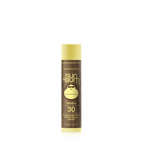SPF 30 Sunscreen Lip Balm
