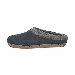 Slocan Felt Slipper