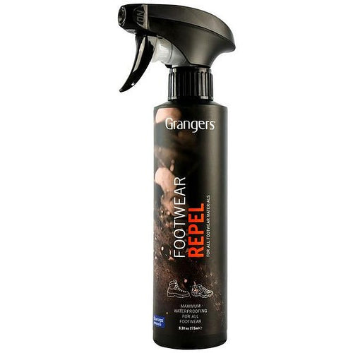 Footwear Repel Spray