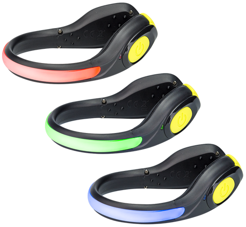 LightSpur RX LED Foot Light