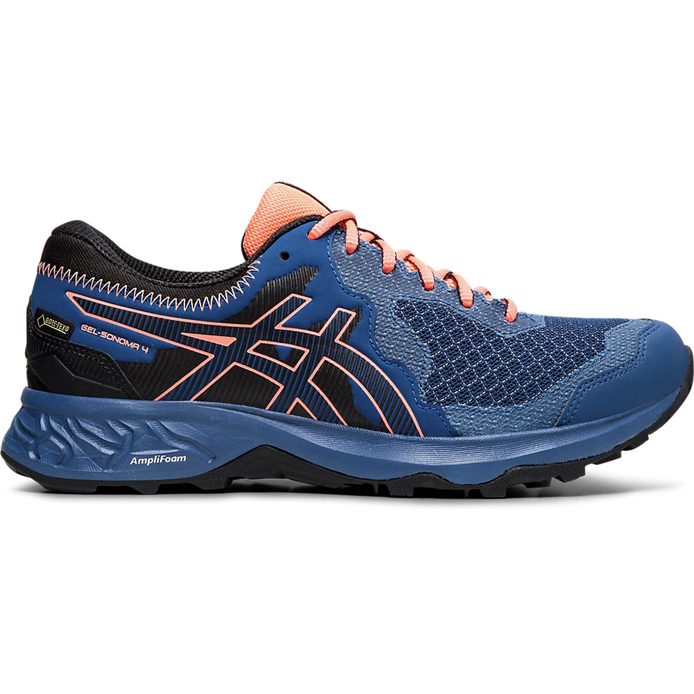 Gel-Sonoma 4 G-TX - Women's