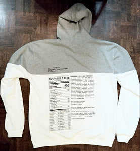 Double Hoodie Soylent Edition
