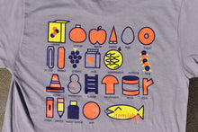 Load image into Gallery viewer, My Things T-Shirt - Slate Grey