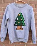 Tree Sweatshirt